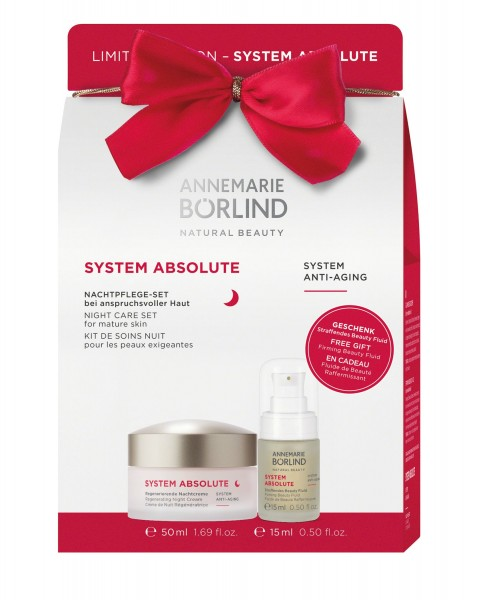 Annemarie Börlind System Absolute Set