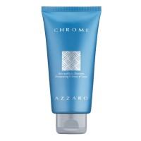 Azzaro Chrome Bath & Shower Gel