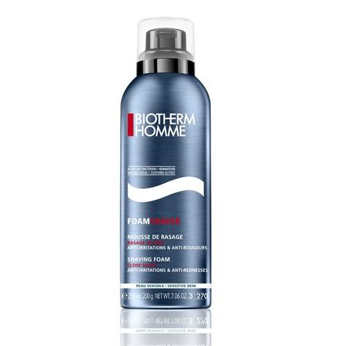 Biotherm Homme Mousse de Rasage (sensible Haut) 200 ml