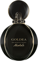 Bvlgari Goldea The Roman Night Absolu E.d.P. Nat. Spray