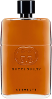 Gucci Pour Homme Absolute After Shave Lotion