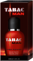 Tabac Man Fire Power E.d.T. Nat. Spray
