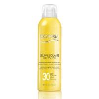 Biotherm Sun Brume Solaire Dry Touch SPF 30 Sonnenschutzspray 200 ml