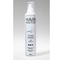 Hair Doctor Styling Mousse Strong 300 ml