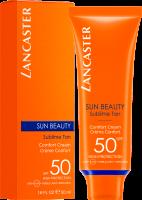 Lancaster Sun Beauty Comfort Cream Tan SPF 50 50 ml