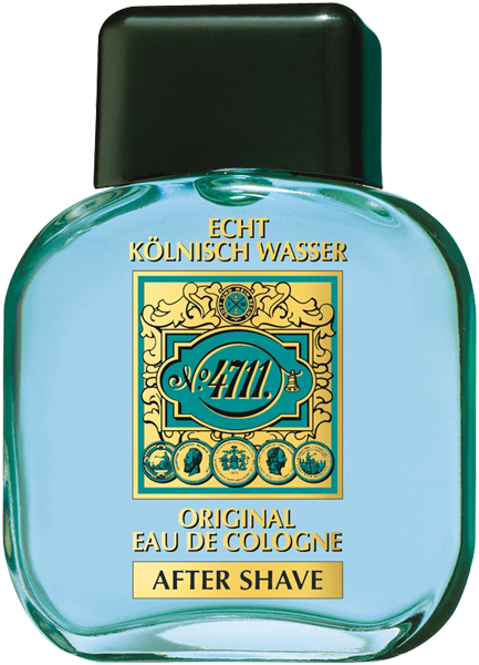 4711 Echt Kölnisch Wasser After Shave Lotion