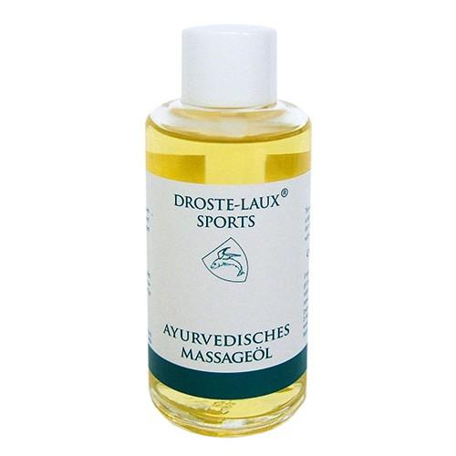Droste-Laux Sports Ayurvedisches Massageöl 100 ml