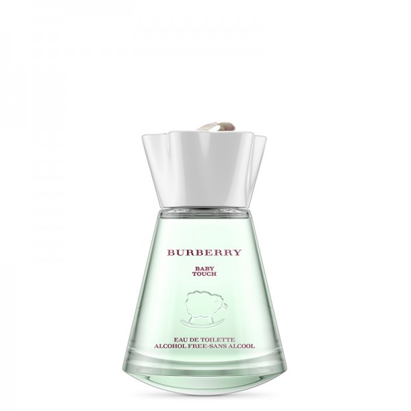 Burberry Baby Touch EdT 100ml ohne Alkohol