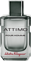 Salvatore Ferragamo Attimo Pour Homme After Shave Lotion