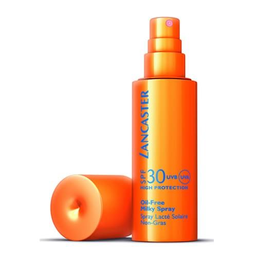 Lancaster Sun Care Oil-Free Milky Spray SPF 30, 150 ml