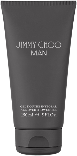 Jimmy Choo Man All-Over Shower Gel