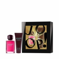Joop! Homme Set = E.d.T. Nat. Spray 75 ml + Shower Gel 75 ml