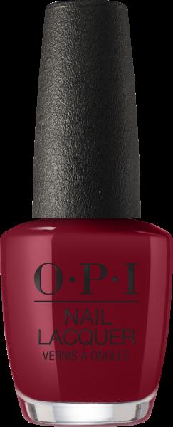 OPI Nail Lacquer Nutcracker Collection