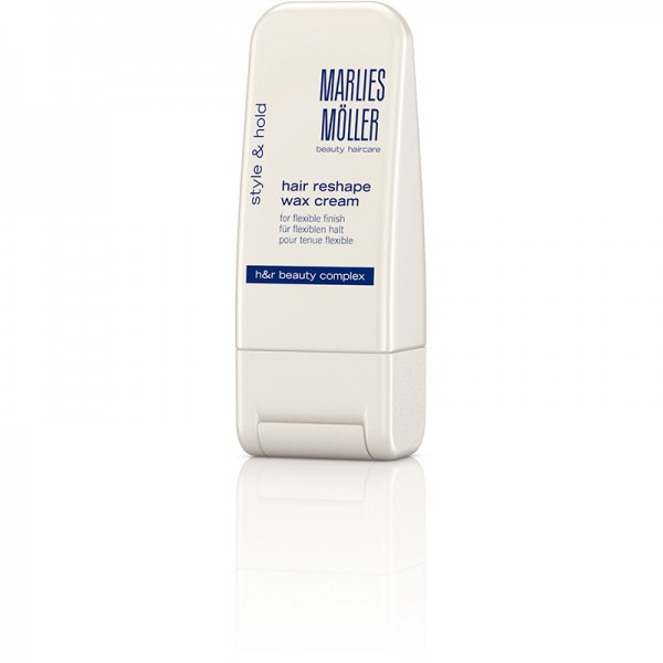 Marlies Möller Hair Reshape Wax Cream 100 ml