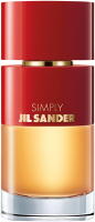 Jil Sander Simply Elixir E.d.P. Nat. Spray