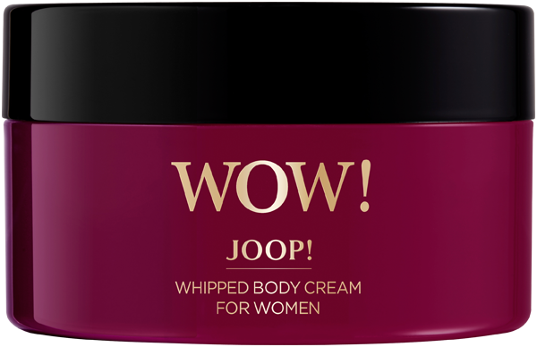 Joop! Wow! Body Cream for Woman