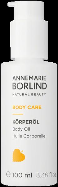 ANNEMARIE BÖRLIND BODYCARE Körperöl