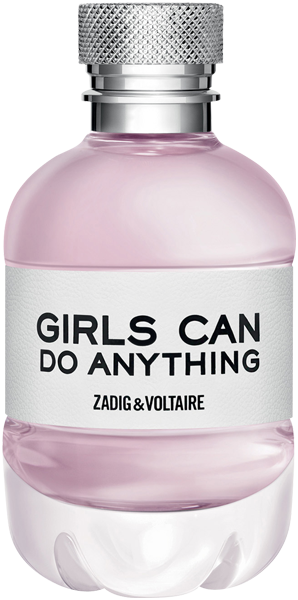 Zadig & Voltaire Girls can do Anything E.d.P. Nat.Spray