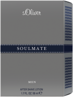 S.Oliver Soulmate Men After Shave Lotion
