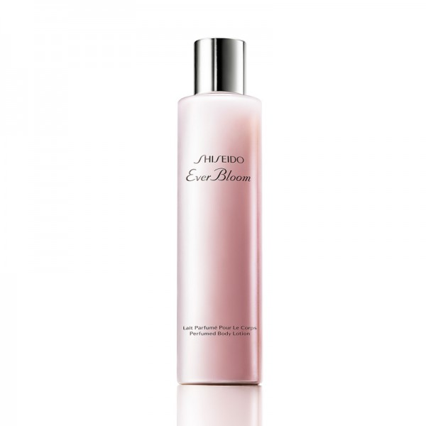 Shiseido Ever Bloom Body Lotion 200 ml