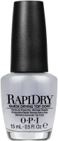 OPI Rapid Dry Top Coat
