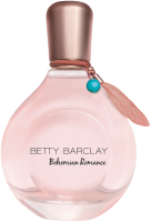 Betty Barclay Bohemian Romance E.d.P. Nat. Spray