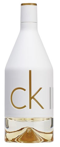 Calvin Klein ckIN2U for Her EdT Spray