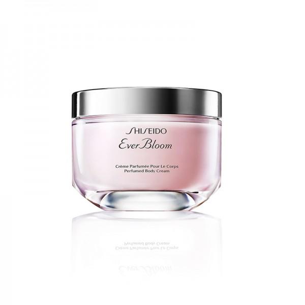 Shiseido Ever Bloom Perfumed Body Cream 200 ml
