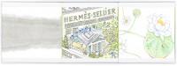 HERMÈS Collection Jardin Soap Set
