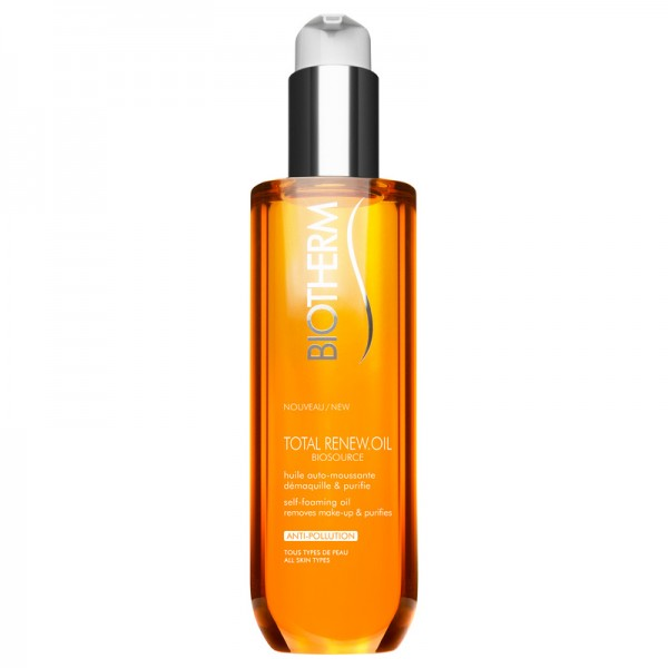Biotherm Biosource Total Renew Oil 200 ml