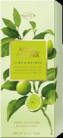 4711 Acqua Colonia Lime & Nutmeg  Aroma  Shower Gel