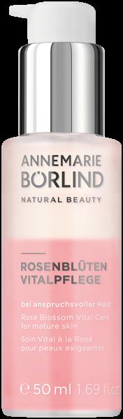 Annemarie Börlind Rosenblüten Vitalpflege
