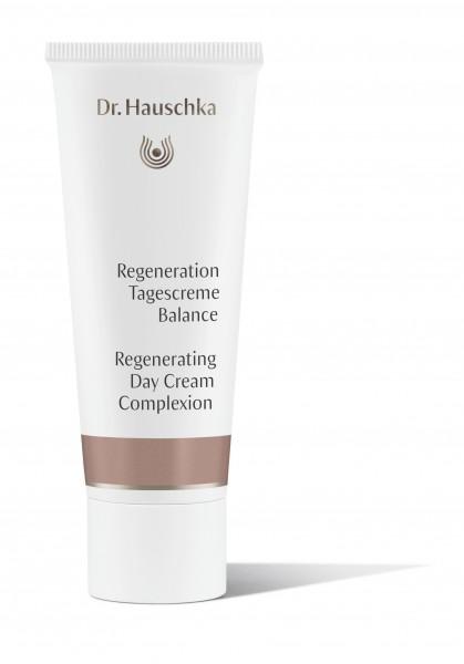 Dr. Hauschka Regenerations Tagescreme Balance