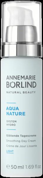 Annemarie Börlind AquaNature Glättende Tagescreme Light
