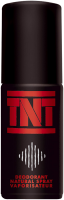 TNT Deodorant Nat. Spray