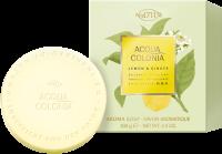 4711 Acqua Colonia Lemon & Ginger Aroma Soap