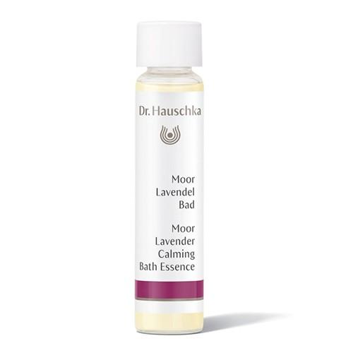 Dr. Hauschka Moor Lavendel Bad Probiergröße 10 ml