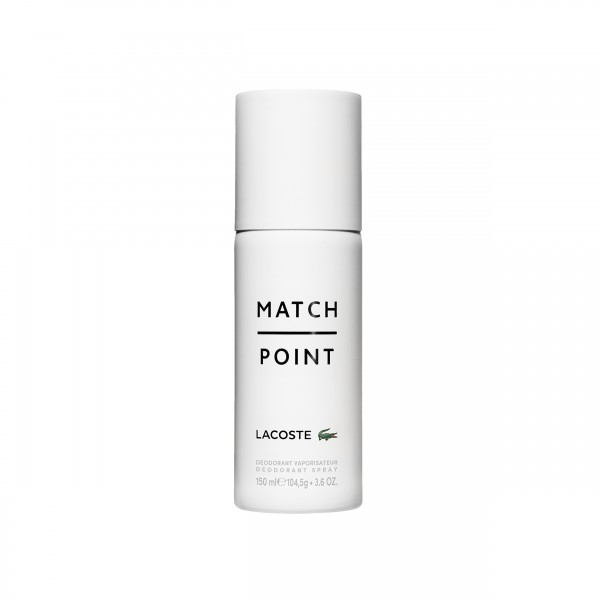 Lacoste Matchpoint Deospray
