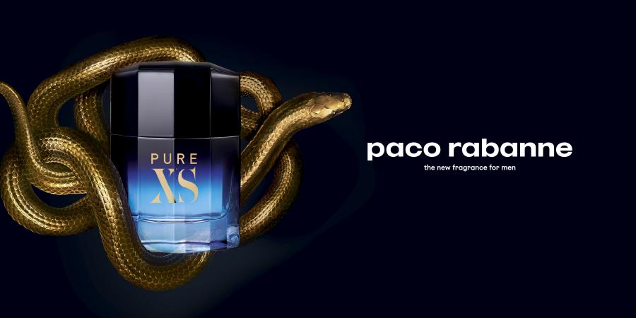 Paco Rabanne XS