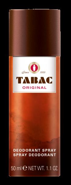 Tabac Original Deodorant Aerosol Spray