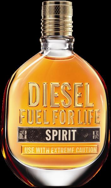 Diesel Fuel for Life Spirit E.d.T. Vapo