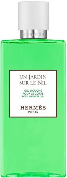 Hermès Un Jardin sur le Nil Shower Gel