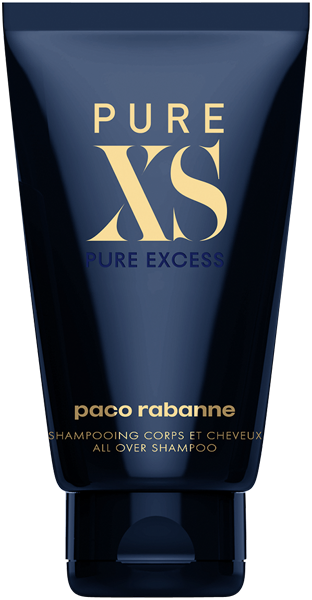 Paco Rabanne Pure XS All Over Shampoo