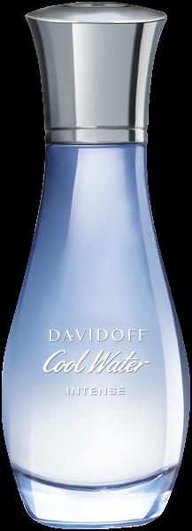Davidoff Cool Water Intense Woman E.d.P. Nat. Spray