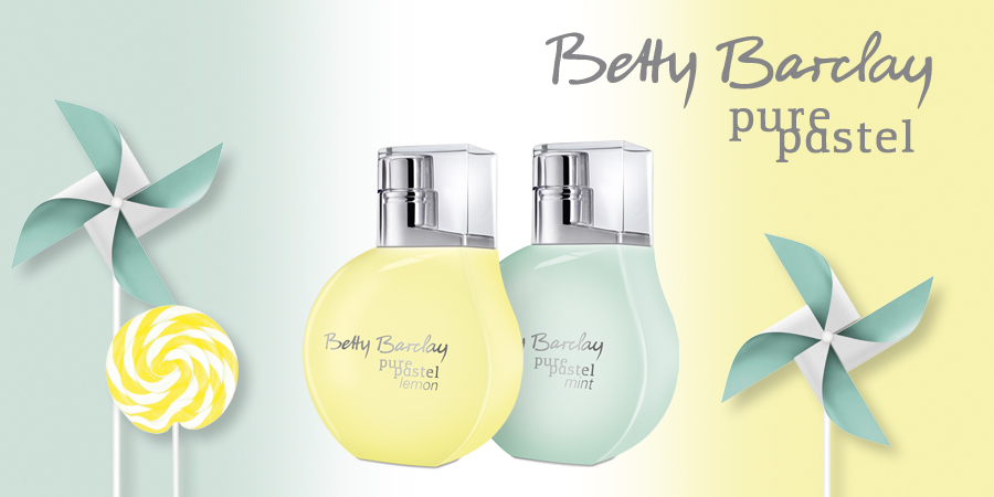 Betty Barclay Damenparfum