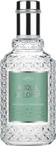 4711 Acqua Colonia Matcha & Frangipani E.d.C. Nat. Spray