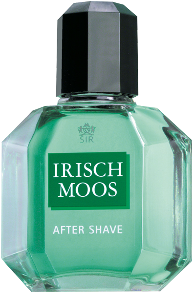 Sir Irish Moos After Shave Lotion