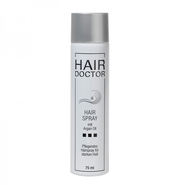 Hair Doctor Hair Spray Extra Strong 75 ml