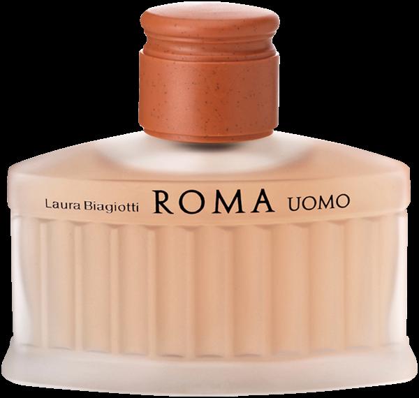 Laura Biagiotti Roma Uomo E.d.T.