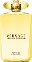 Versace Yellow Diamond Perfumed Bath & Shower Gel
